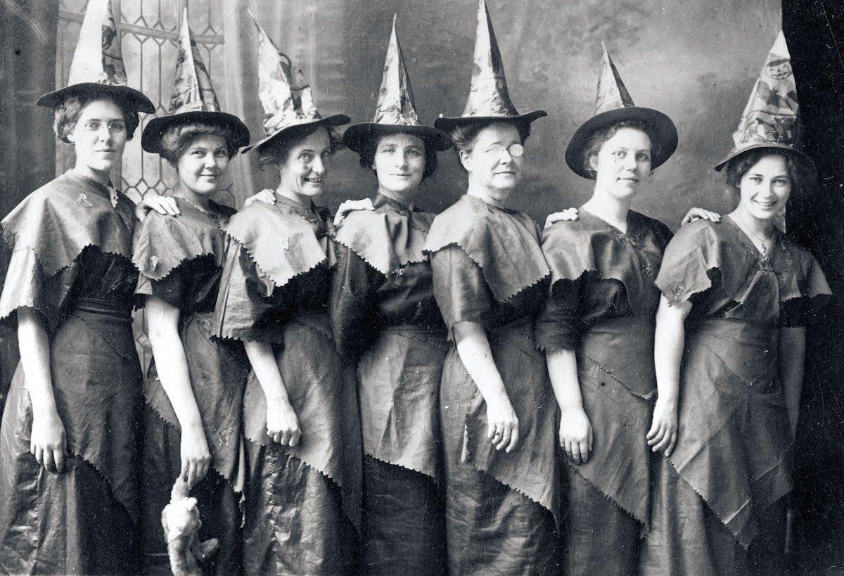 [NOTÍCIA] Netflix anuncia série sobre mulheres perseguidas por bruxaria no século 17