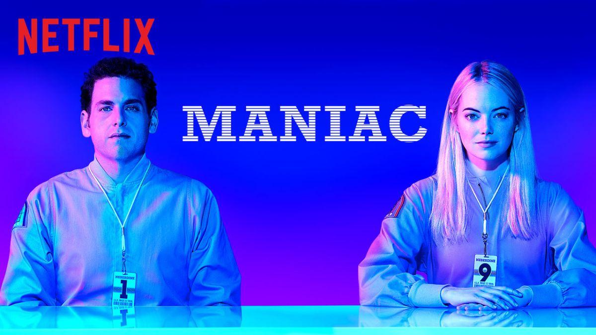 """[SÉRIE] """"Maniac"""" – Primeiras Impressões: dramas familiares e a dificuldade de se conectar com os outros"""