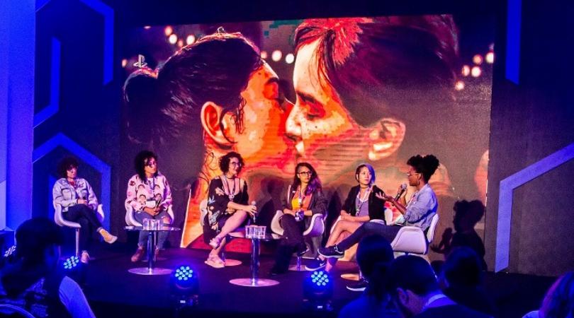 [CCXP 2018] Diversidade, outras representações e empoderamento na Comic Con Experience!