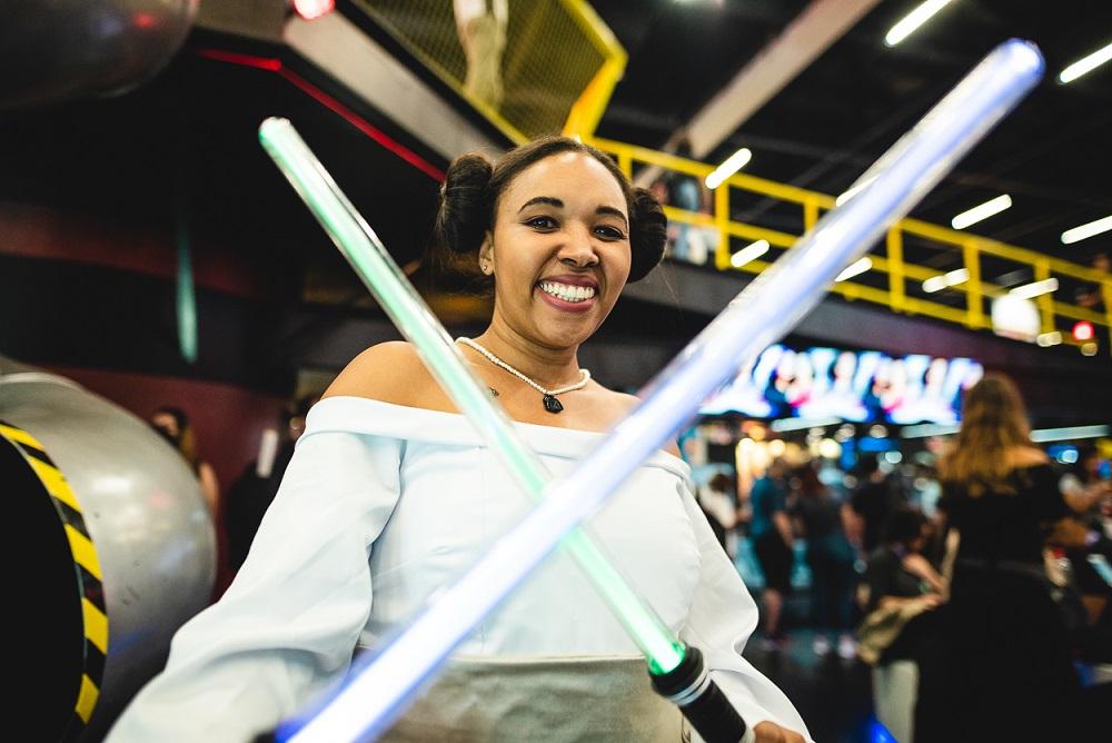 [CCXP 2018] Presença feminina é cada vez maior na Comic Con Experience!