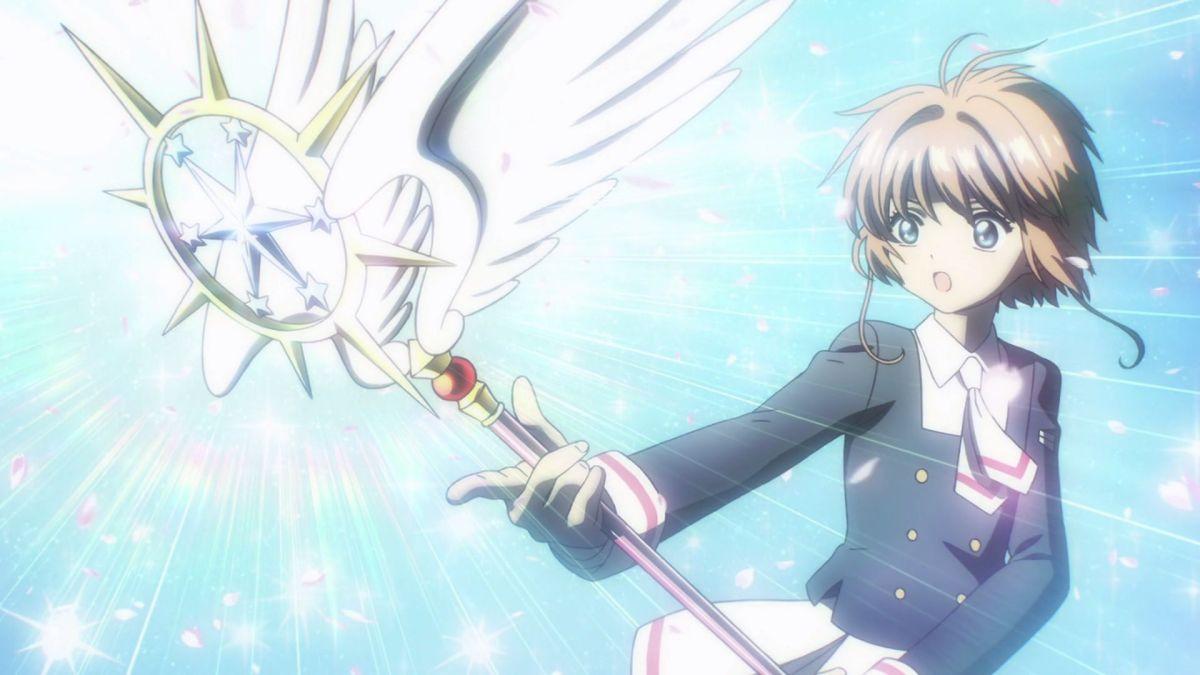 [ANIMES] Sakura Clear Card-hen: A sequência que não sabíamos precisar!