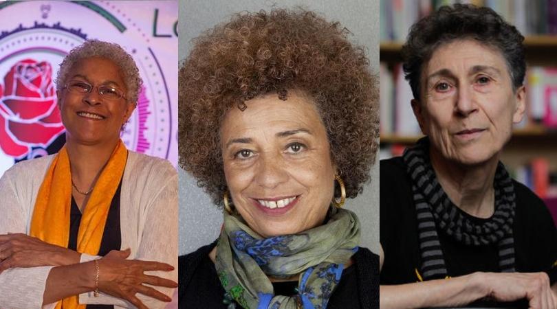 [LITERATURA] Confira os livros feministas da Boitempo que serão lançados neste ano!