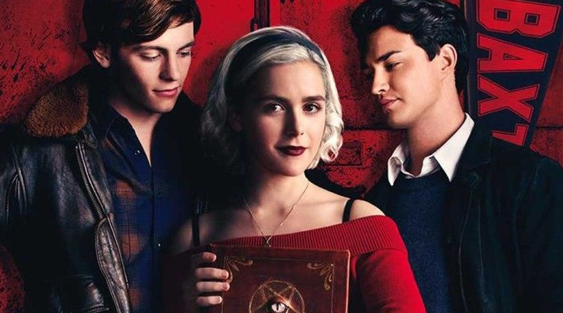 """[SÉRIES] O trailer da 2ª temporada de """"Sabrina"""" já está disponível!"""