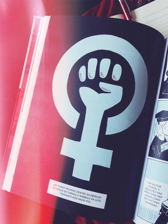 Mulheres na Luta