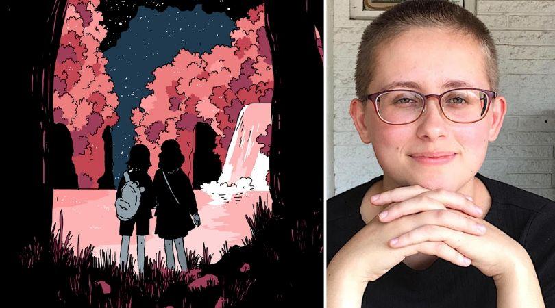 Mulheres nos Quadrinhos: Tillie Walden