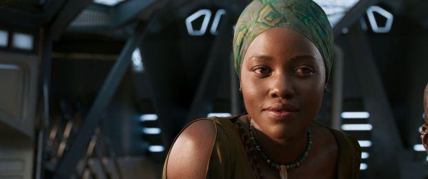 Nakia (Lupita Nyong'o)
