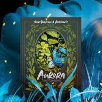 """""""Aurora nas Sombras"""" é uma fábula sobre o pesadelo do amadurecimento"""