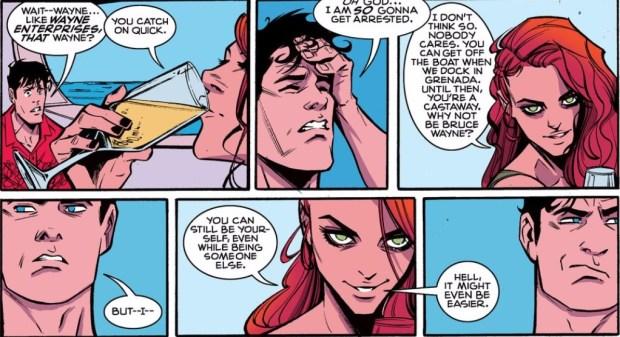 Superman: American Alien, Joëlle Jones