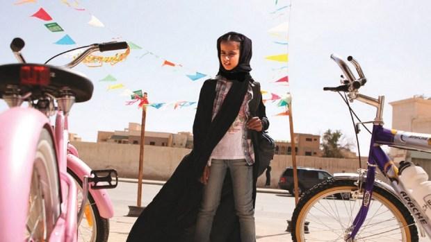 O Sonho de Wadja (2012) - Dir. Haifaa Al-Mansour