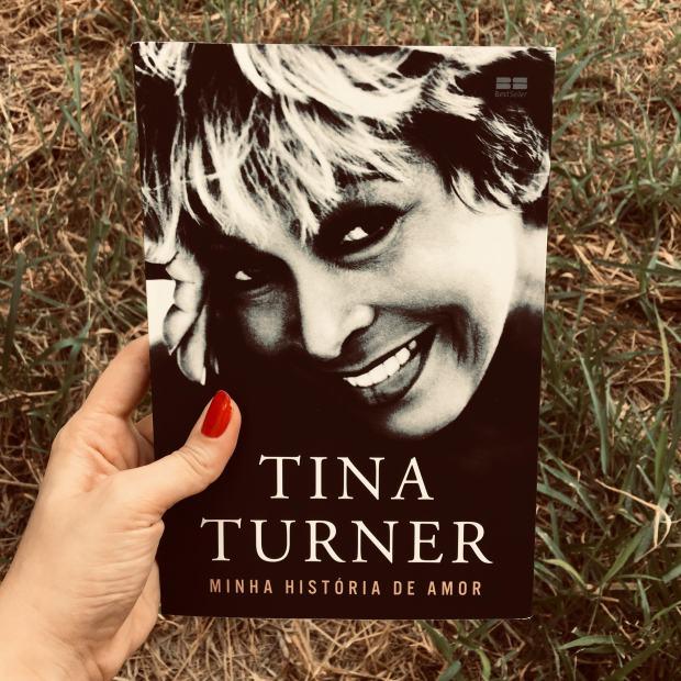Tina Turner - Minha História de Amor