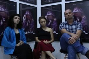 Luna - entrevista com Cris Azzi e as atrizes Eduarda Fernandes e Ana Clara Ligeiro
