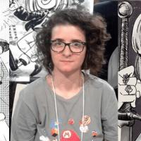 Mulheres nos Quadrinhos: Ju Loyola
