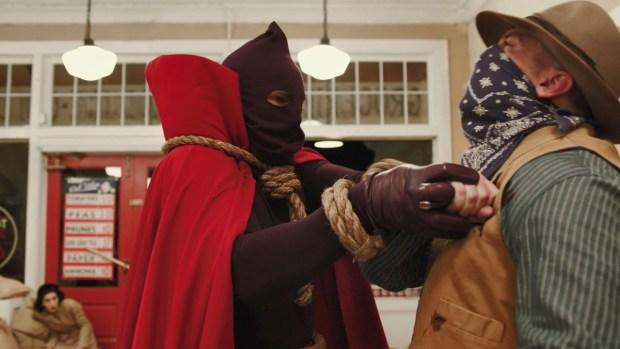 Watchmen - HBO - série