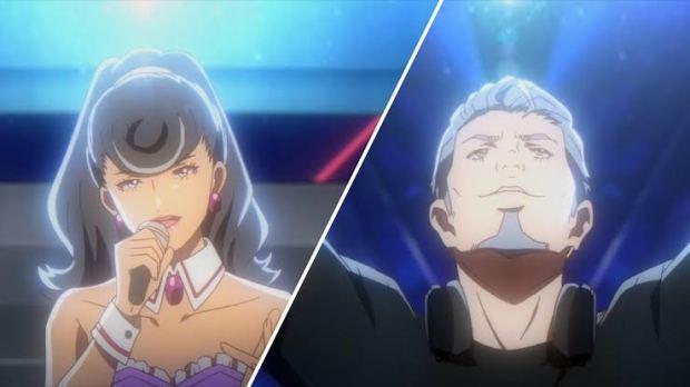 novo anime de Shinichiro Watanabe
