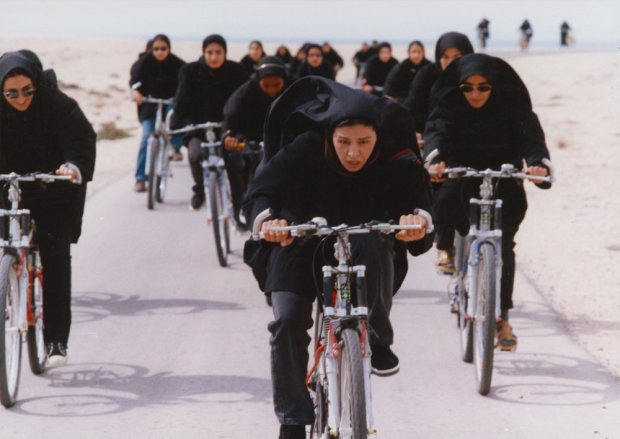 cinema do oriente médio