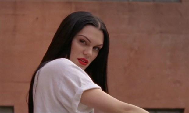 """Still do videoclipe de """"Masterpiece"""""""