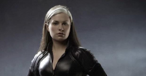 Anna Paquim como Vampira