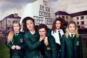 Derry Girls - crítica