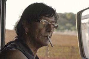 Fabiana - documentário - crítica
