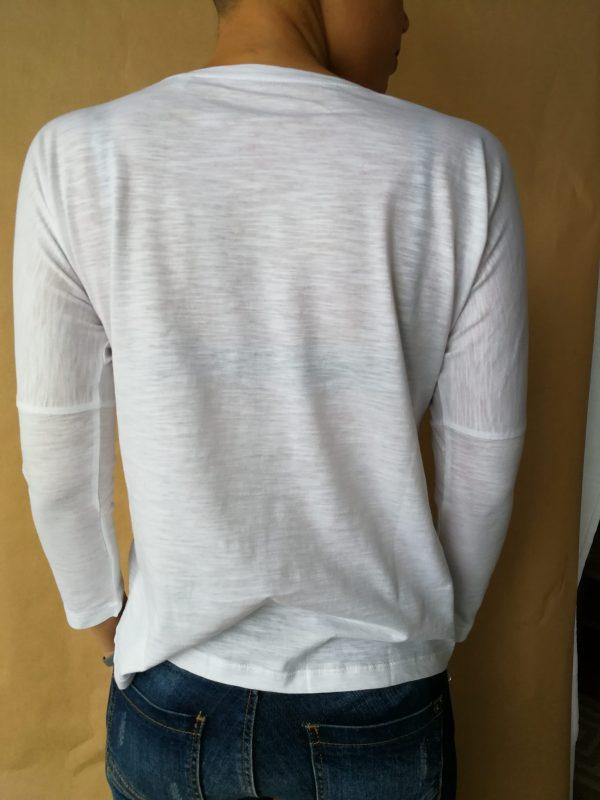Camiseta manga larga Vivaldi Mujer