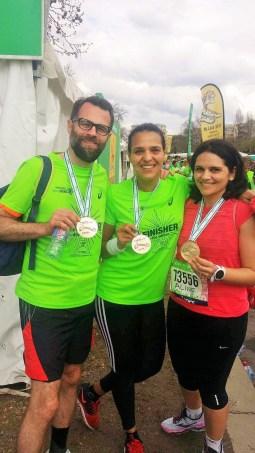 marathon 6