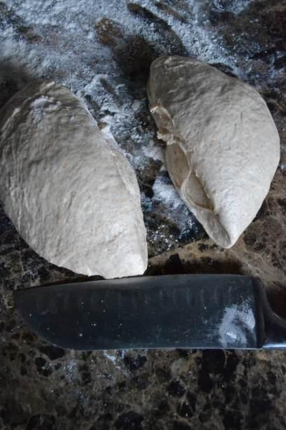 Homemade Pizza Dough | Delish D'Lites