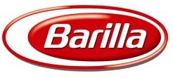 Barilla logo. (PRNewsFoto/Barilla)