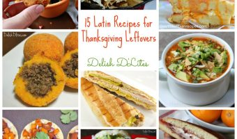 15 Latin Recipes for Thanksgiving Leftovers