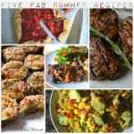 Five Fab Summer Recipes