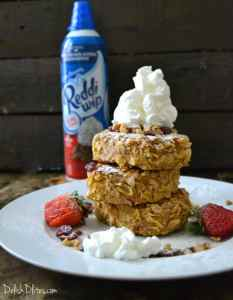 Pumpkin Roll French Toast | Delish D'Lites