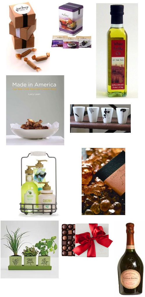 10 Best Hostess Gifts Carrots And Spice