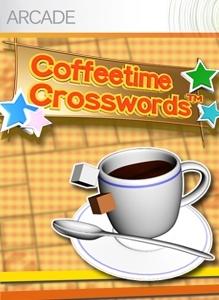 Coffeetime Crosswords*