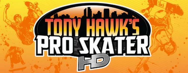 Tony Hawk's Pro Skater HD leaves Steam on July 17th