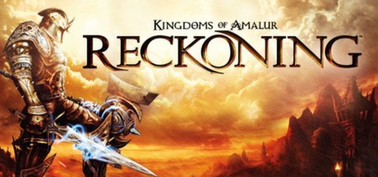 THQ acquisition means Kingdoms of Amalur: Reckoning will likely be delisted