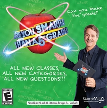 Are You Smarter Than A 5th Grader (2015)