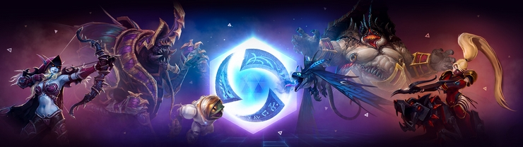 """Heroes of the Storm development slowing but Blizzard promises """"long-term"""" lifespan"""