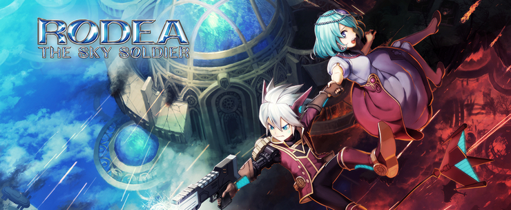 Rodea the Sky Soldier leaving 3DS & Wii U eShop September 30th