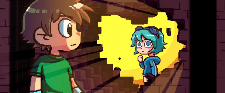 Scott Pilgrim vs. The World: The Game returns Holiday 2020!