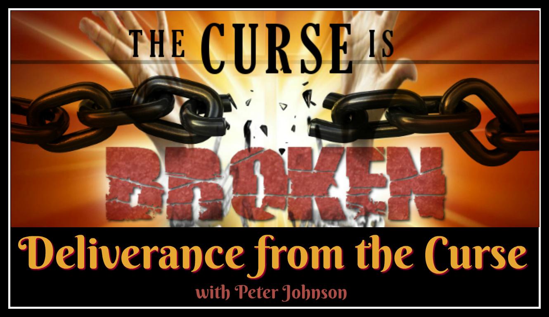 Prayer to Break/Cancel Word Curses - Keys to the Kingdom Deliverance