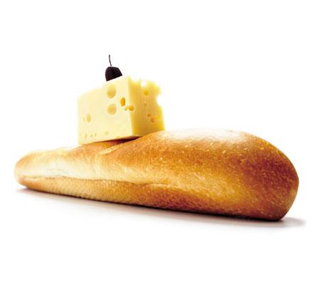 法式長麵包
