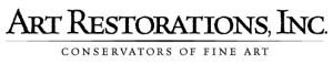 Art restorations inc. logo