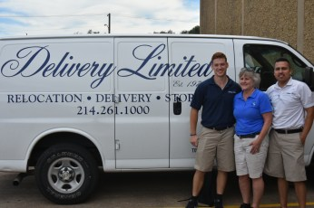 Delivery Limited Team