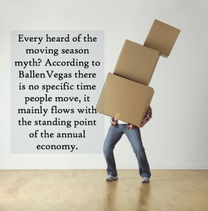 Moving Season Myth