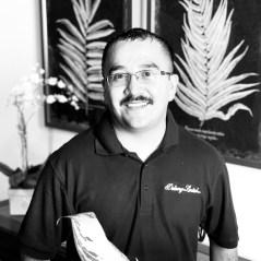 Jose Hernandez | Warehouse Manager