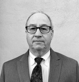 Rick Mills | CFO