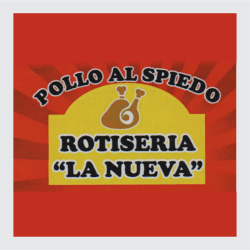 Rotiseria La Nueva