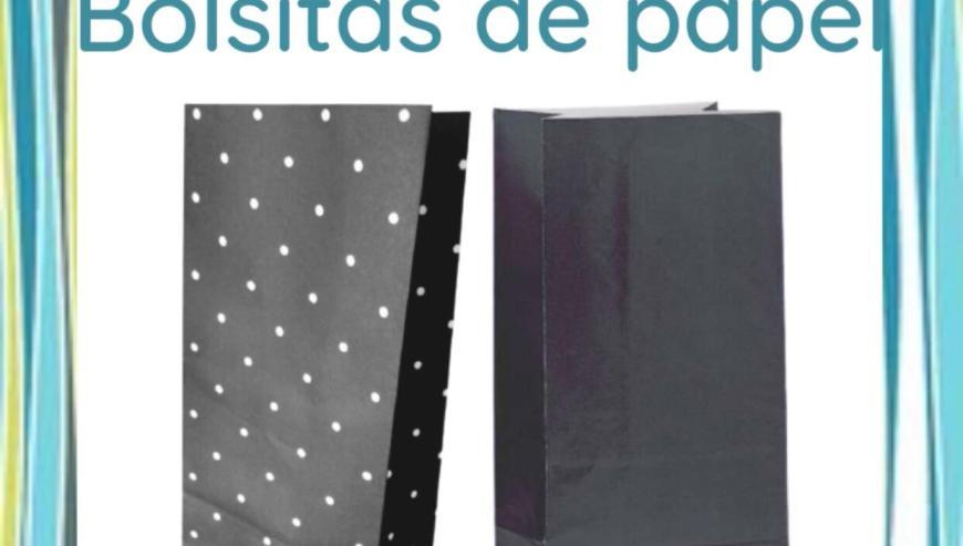 bolsitas-de-papel-Compra-y-Venta-Argentina