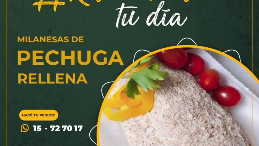 pechugas-rellenas-El-Mirador-Autoservicio-Compra-y-Venta-Argentina