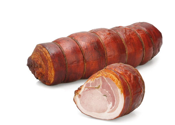 porchetta arrosto