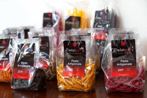 prodotti artigianali senza glutine